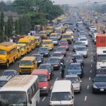 What type of Lagos driver are you